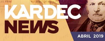 kardec news   abril 2019 - a doutrina espírita