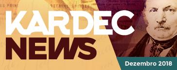 kardec news | dezembro 2018 - o lar de uma família espírita
