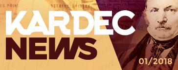 KARDEC News |   Janeiro 2018 - EDIÇÃO ESPECIAL - O castigo pela luz