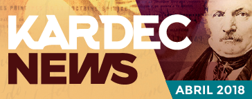 KARDEC NEWS | ABRIL 2018 - HISTÓRIA DO MARAVILHO